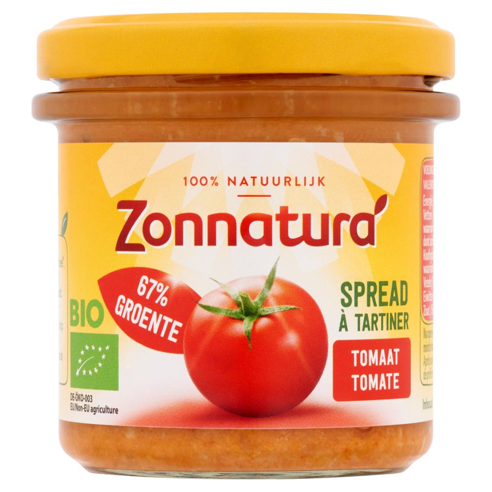 Groentespread Tomaten