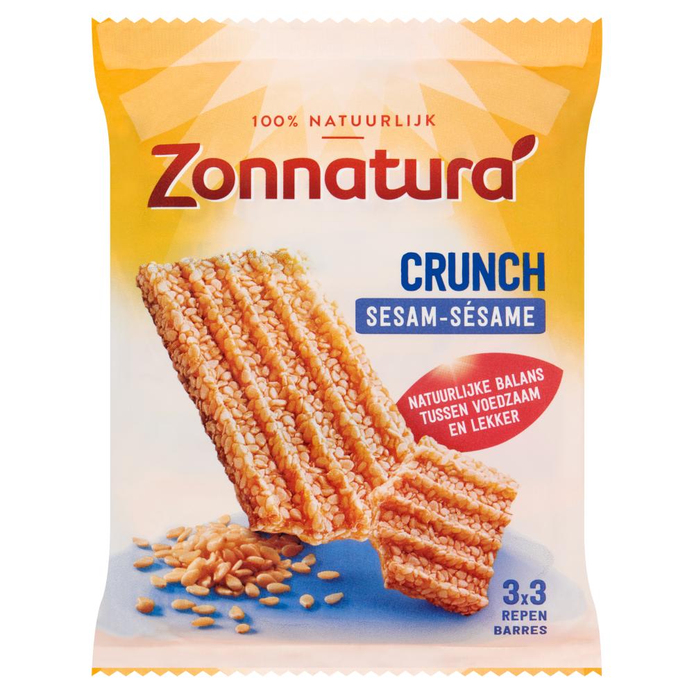 Sesamcrunch