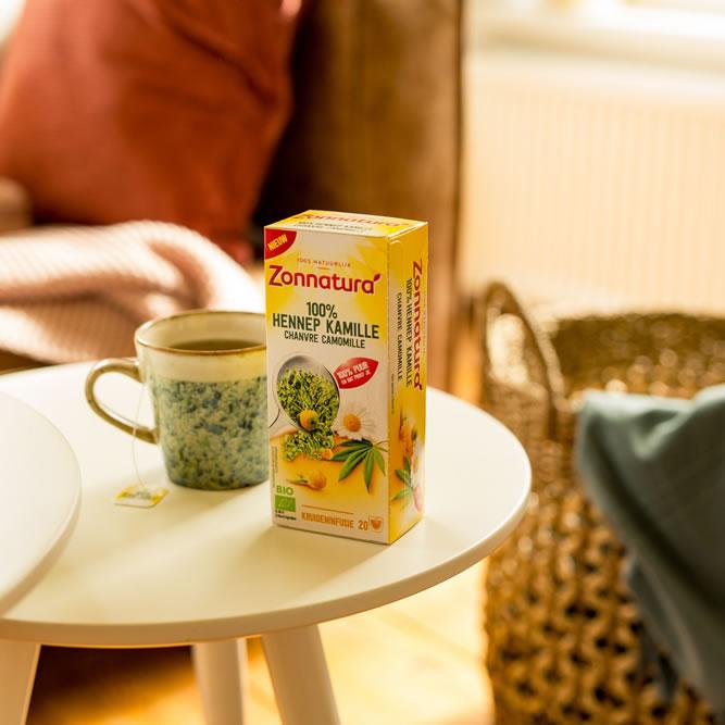 Zonnatura behaalt top 5 Sustainable Brand Index